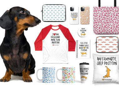 Dachshund Merchandise Shop